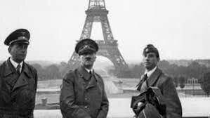 a rendição da França