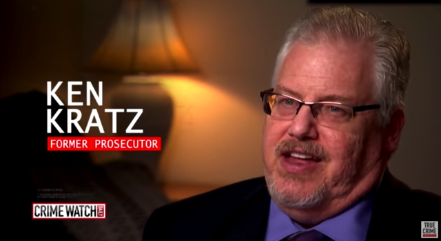 Ken Kratz interview with Crimewatch Daily