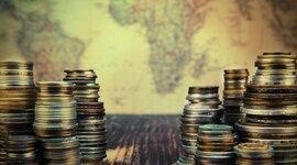 Evolución del dinero timeline