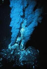 Deep-Sea Vents - 1977 + Dr Sean Jordan + Nick Lane + Woods Hole Oceanographic Institute