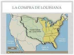 Compra de Louisiana