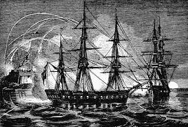 Batalla de Fort McHenry