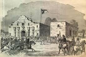 Batalla de El Álamo