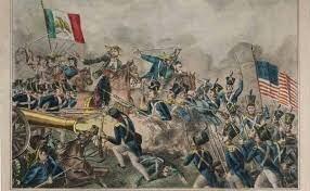 Guerra Mexico-estadounidense