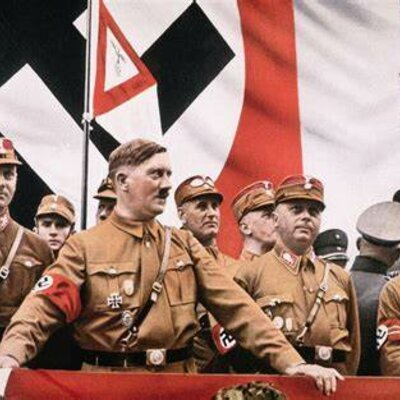 2a guerra mundial timeline