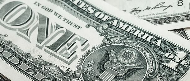 Moneda de papel.