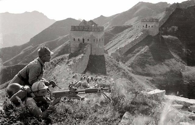 Guerra Xina vs Japo