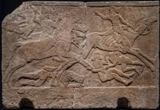 Assyrian Messenger System