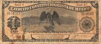 la moneda de papel