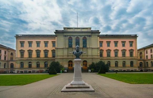 La academia de Ginebra se estableció