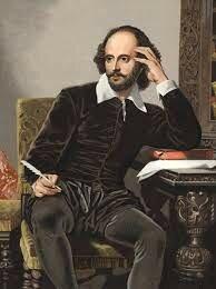 Shakespeare die