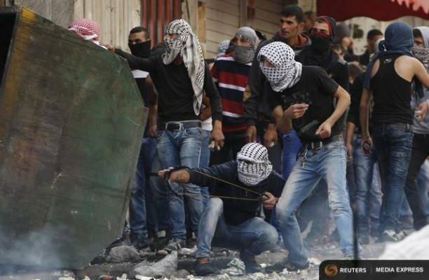 Tweede intifada