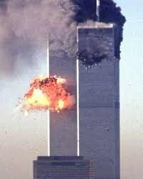 Aanslag door Al-Qaida op de Twin Towers