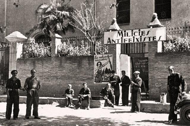 Capitulación Cataluña