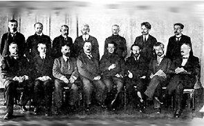Gobiernos provisionales II