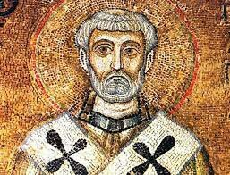 """Aparece la expresión """"educación cristiana"""" por san Clemente de Roma"""