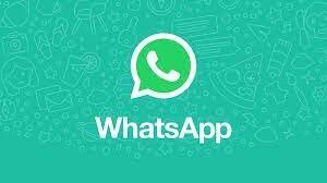 Redes sociales - whatsapp