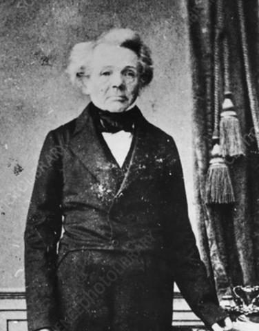 August Ferdinand Möbius