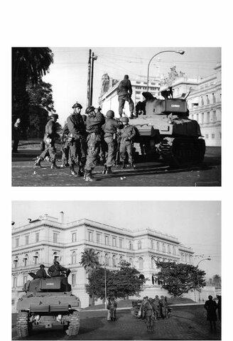 Golpe de Estado 1966