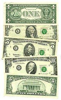 Moneda de papel