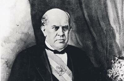 Asume Sarmiento: Un liberal, positivista y darwinista.
