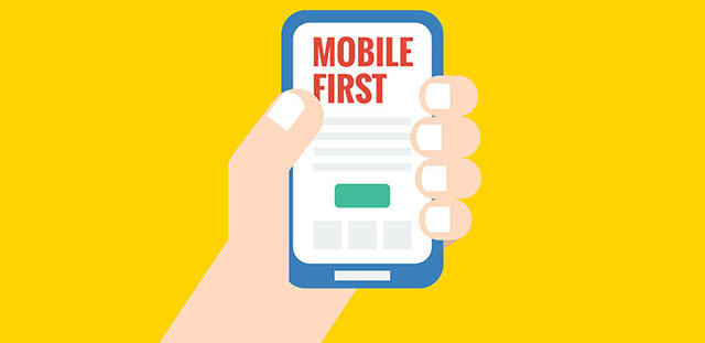 Mobile First