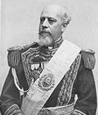 Asume Julio Argentino Roca