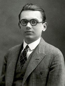 Lógica matemática  Kurt Göde