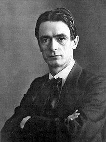 Pedagogía Waldorf: Rudolf Steiner.