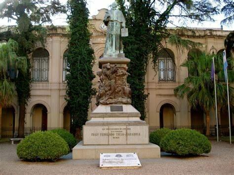 Ley 1597 de Universidades Nacionales