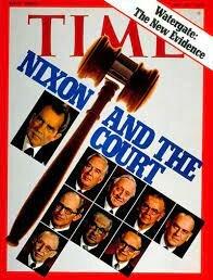 •United States v. Nixon (1974)