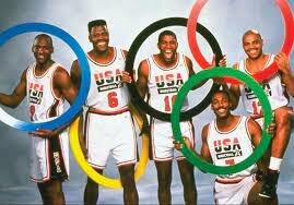 el baloncesto un deporte olimpico