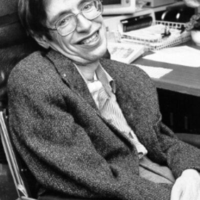 Stephen Hawking By Cesar Yahir Trujillo Vega timeline