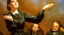 El movimiento Adventista del Séptimo Día: Fechas en la vida de Elena G. White y visiones timeline
