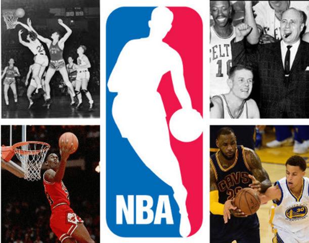Surgen la American Basketball Asociation