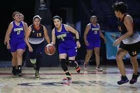 baloncesto femenino se incluye en los olimpicos