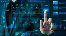 Evolução da Computação: Software, Hardware e Sistemas timeline