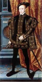Reinado de Eduardo VI