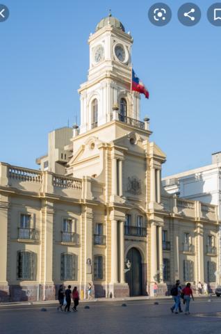 Se inaugura el Museo Histórico Nacional