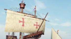 Exploracions cap a noves terres timeline