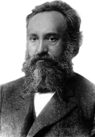 E.S. Fedorov