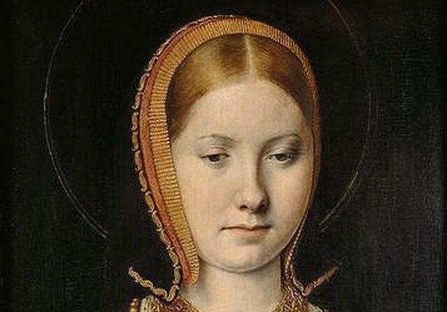 Primer matrimonio de Enrique VIII Catalina de Aragón y Castilla