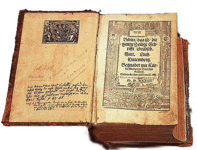 Traducción Francesa de la Biblia