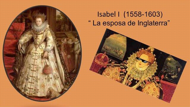 El reinado de Isabel I y el establecimiento de la iglesia anglicana reformada