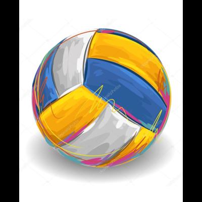 Act. 1.1 Historia y evolución del voleibol timeline