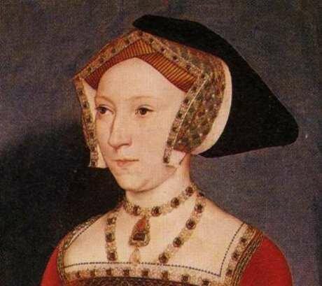Tercer matrimonio de Enrique VIII con  Jane Seymour