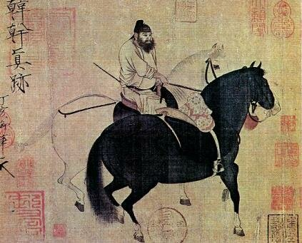 Historia de China (HC) Finales del Siglo XVIII