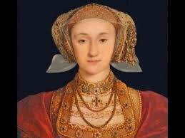 Cuarta boda de Enrique VIII con Ana de Cléveris