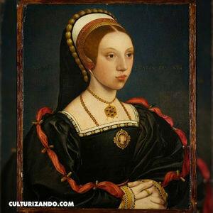 Quinta boda de Enrique VIII con Catalina Howard