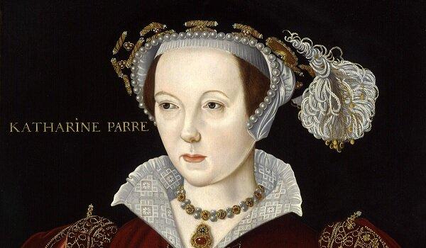 Sexta boda de Enrique VIII con Catalina Parre